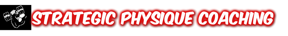 Strategic Physique Coaching